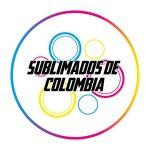 Sublimados de Colombia